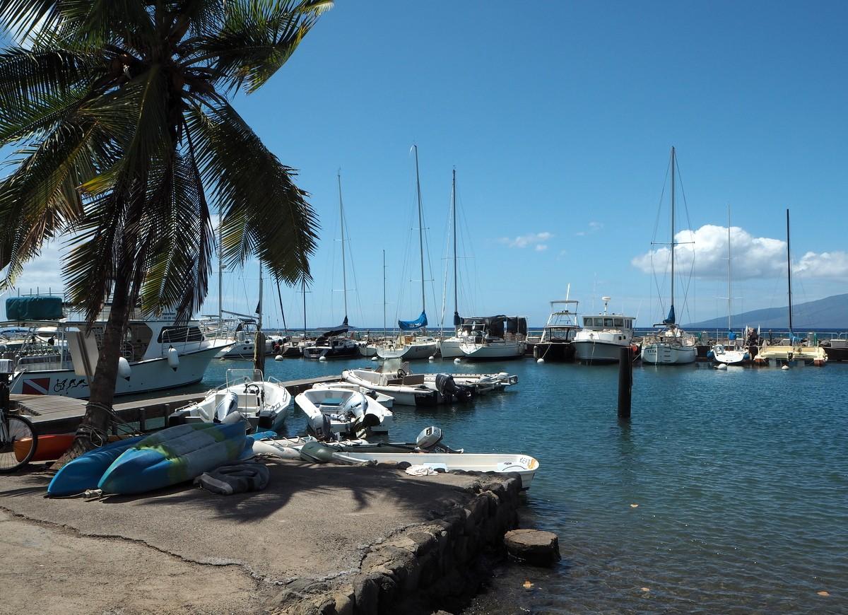 Maui Lahaina