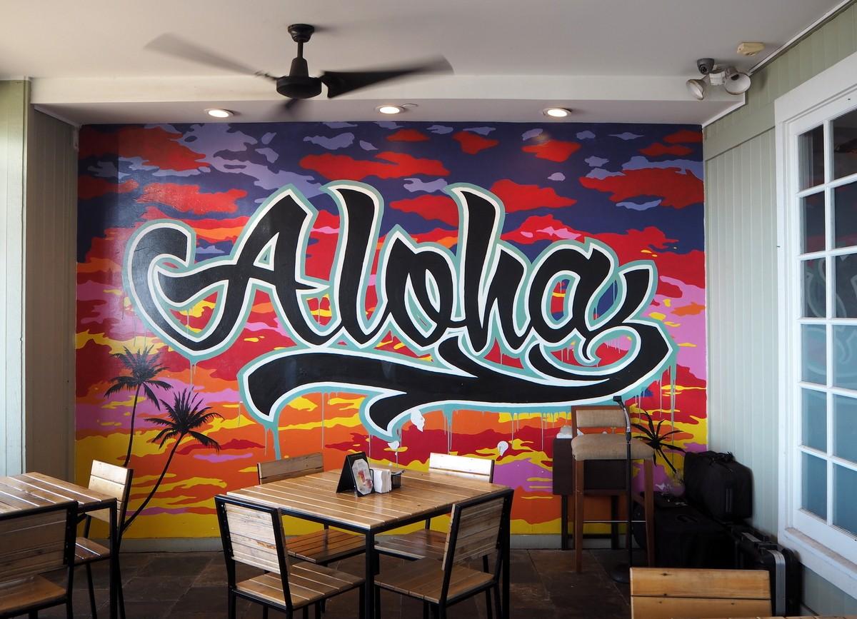 Maui Pi Artesan Pizza