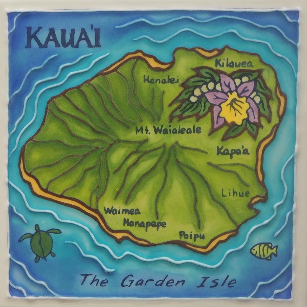 Kauai Havaiji Kauai The Director's Cut