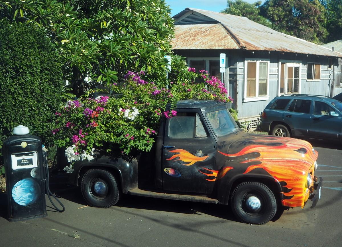 Kauai Hanapepe