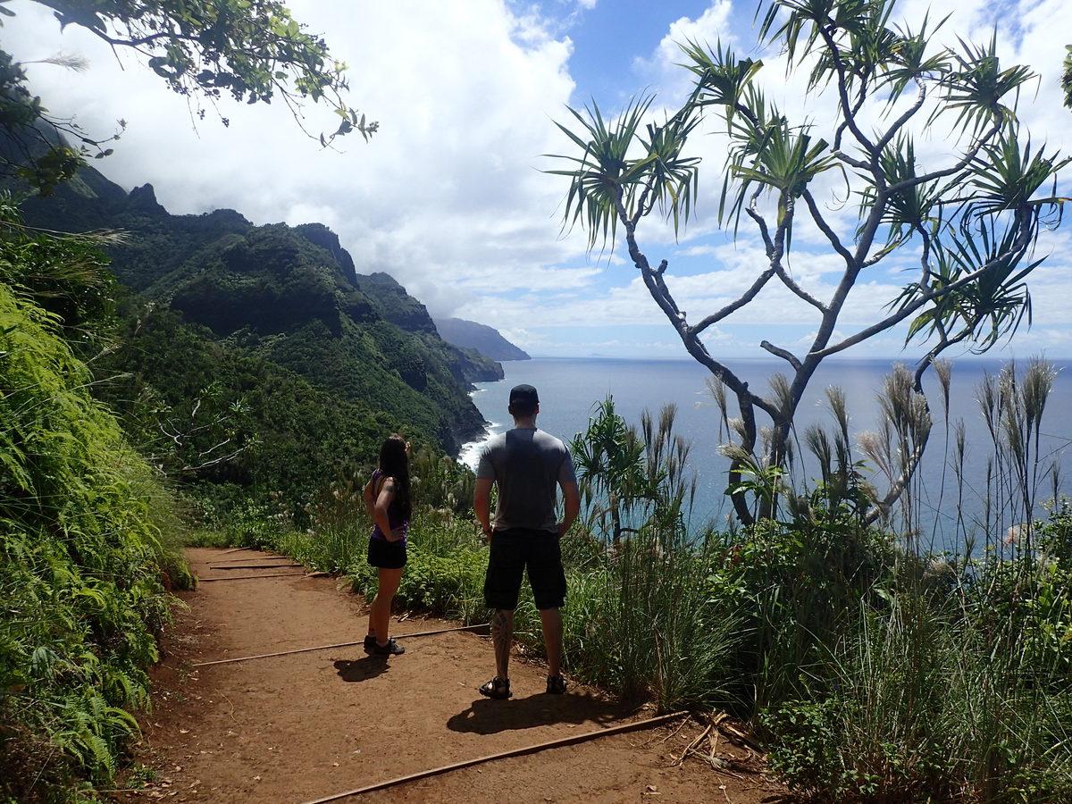 Honuanui Kauai