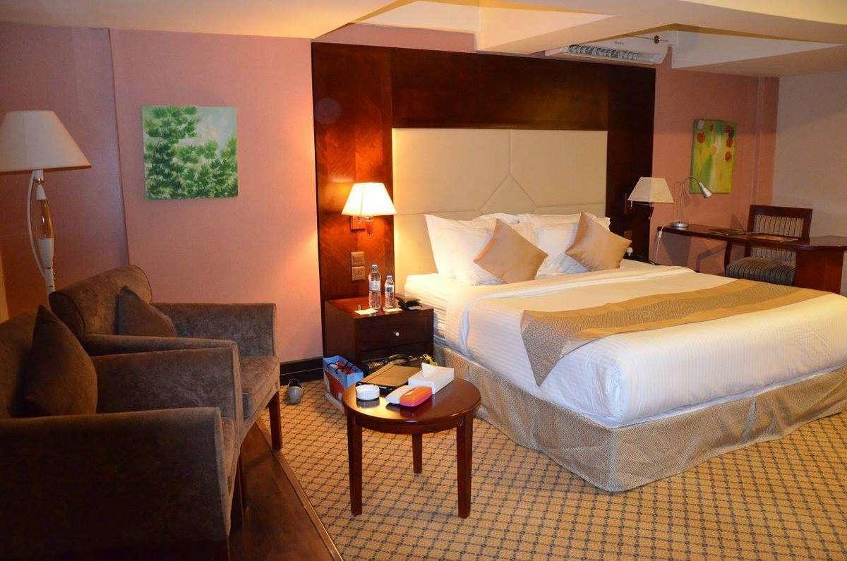 Hotelli Riad