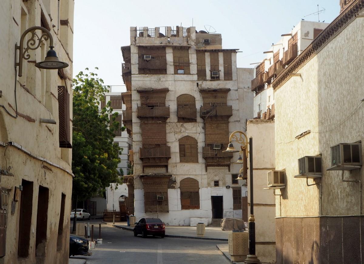 Historiallinen Jedda