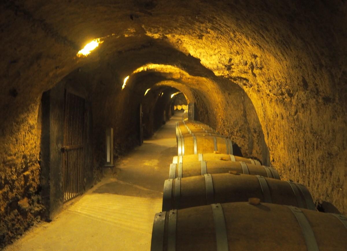 Ksaran viinitila Libanon