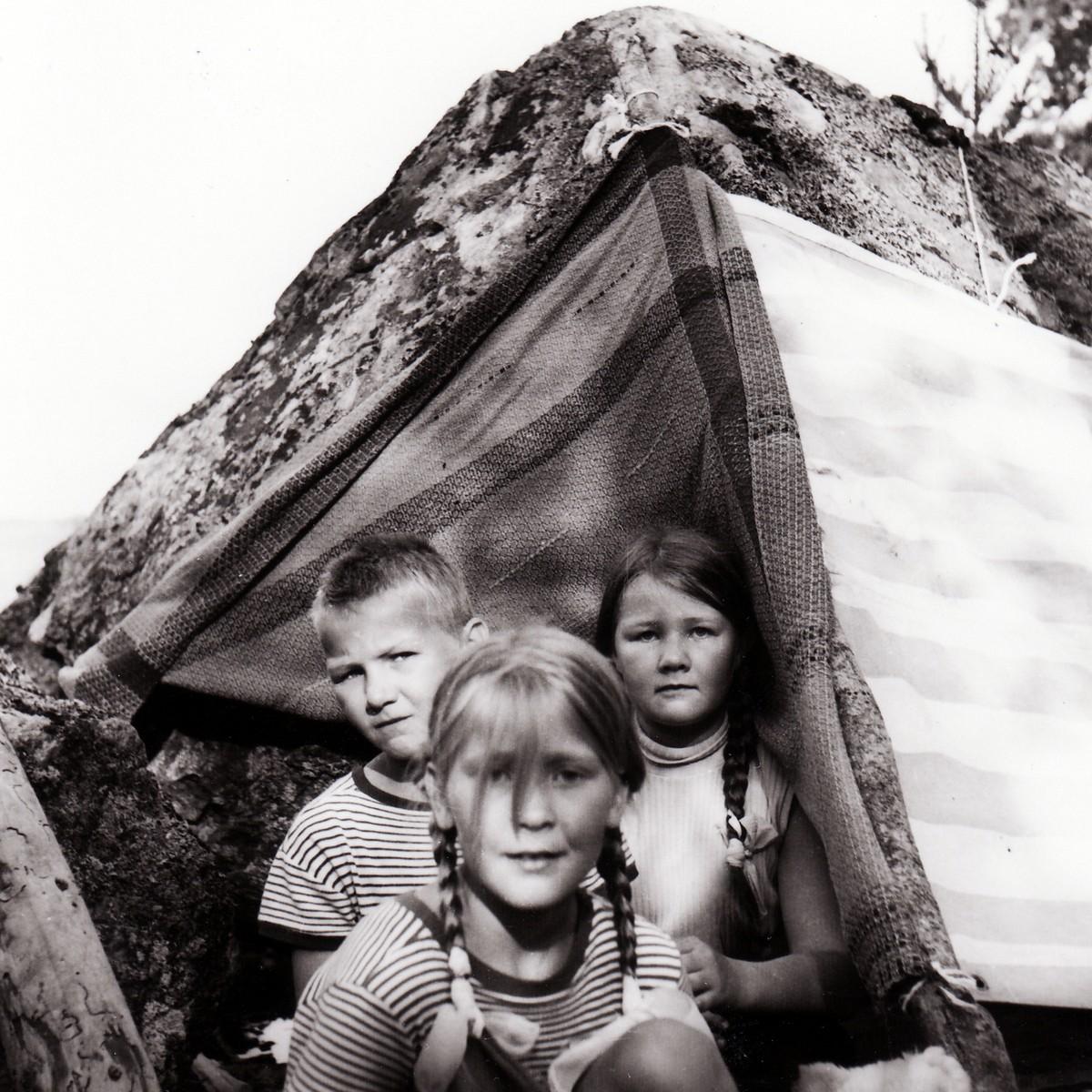 1967 Suomi 100 vuotta