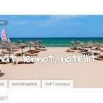 Vihdoinkin Tunisiaan
