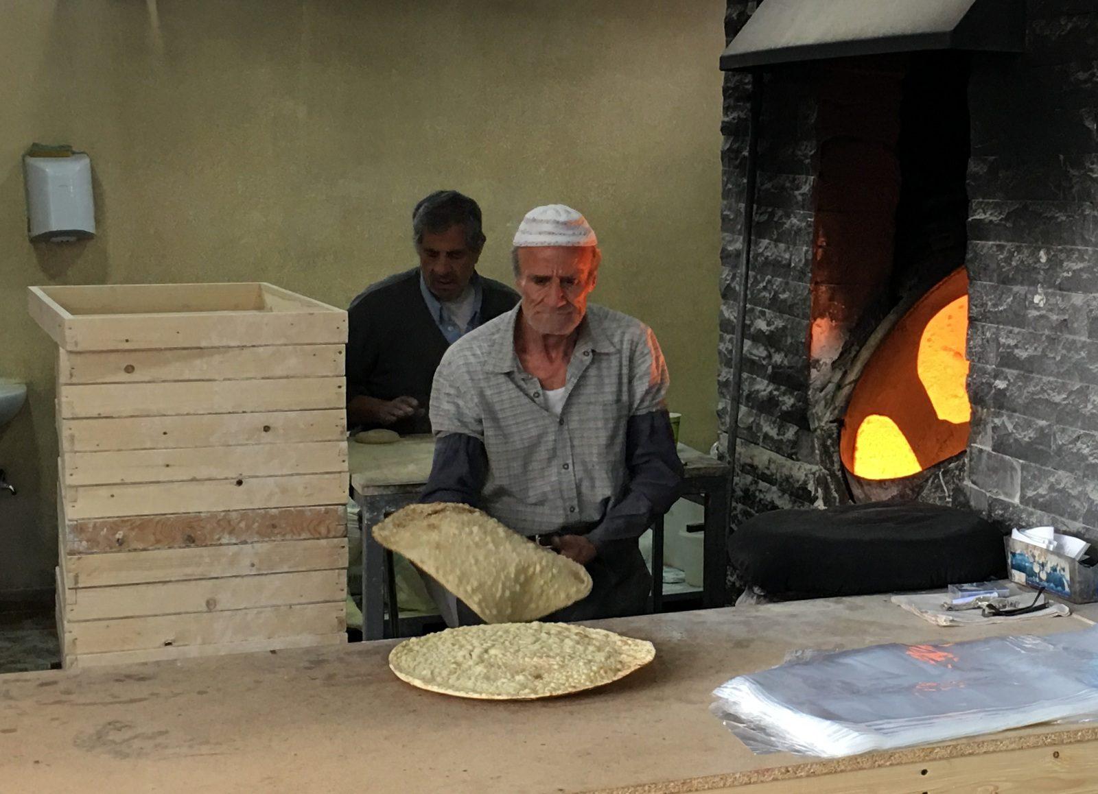 Leipää Libanon