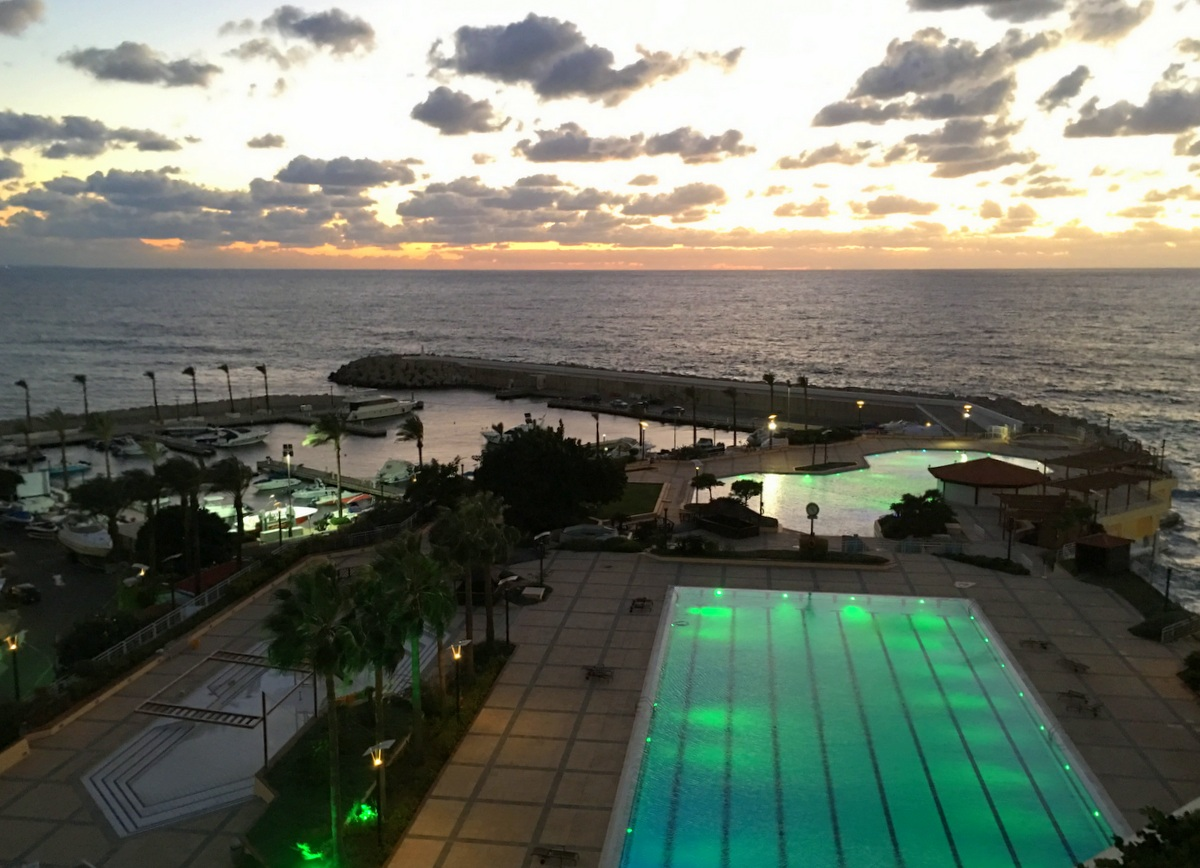 Mövenpick Beirut Libanon