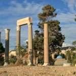 Byblos ja Jeitan luolat
