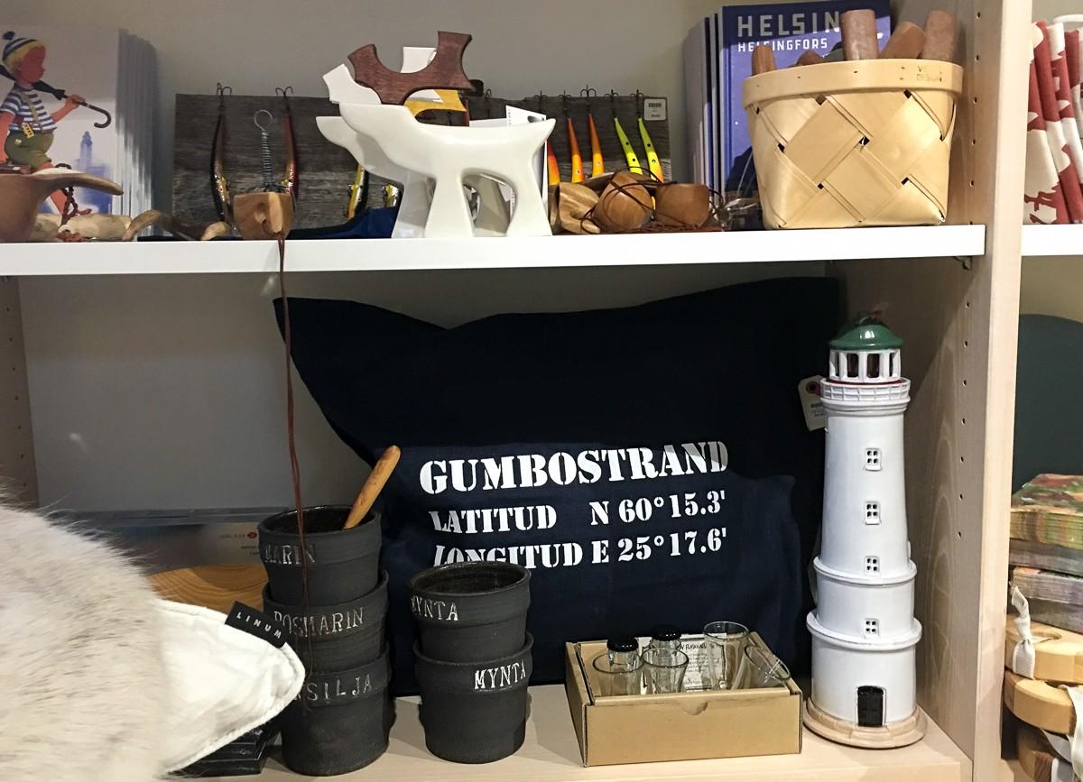 Gumbostrand