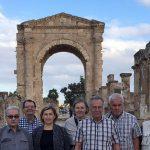 Arial Travelin kanssa Libanonissa