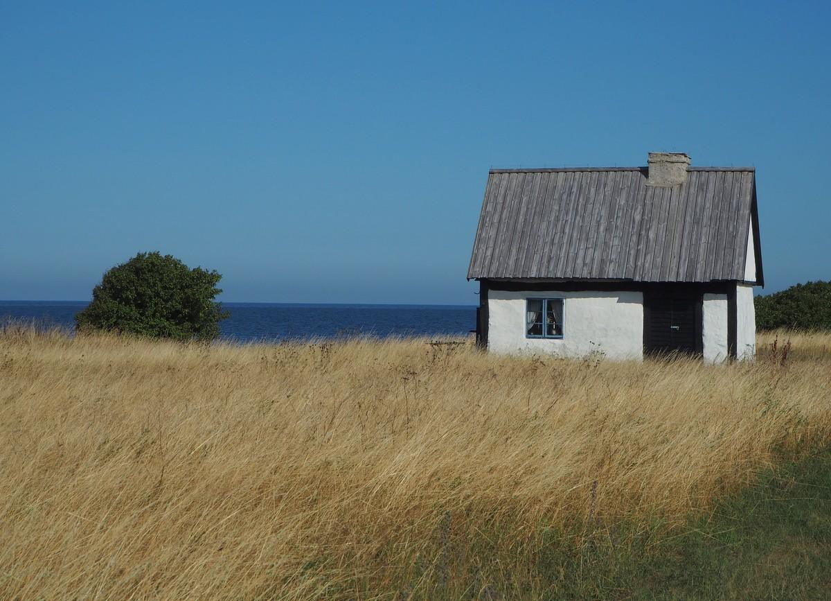 Gnisvärd Gotland