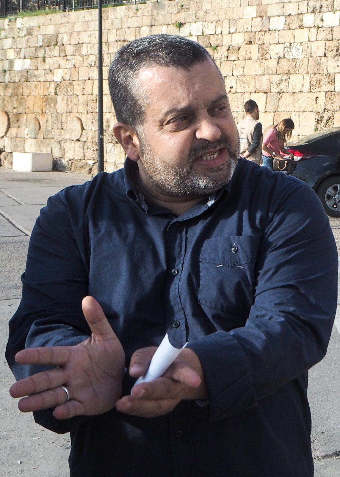 Libanon paikallisopas