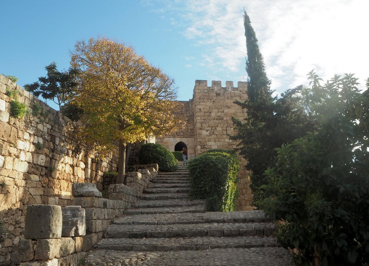 Byblos Libanon