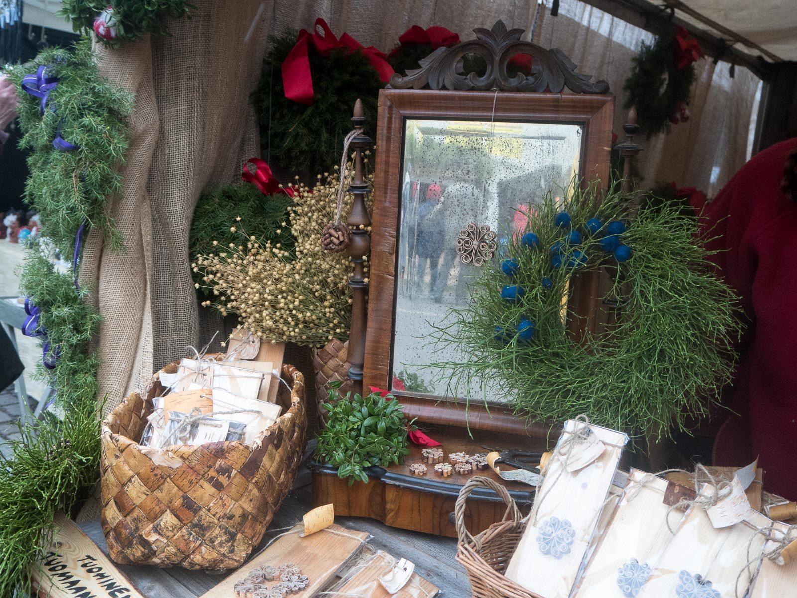 Joulumarkkinat Lohja