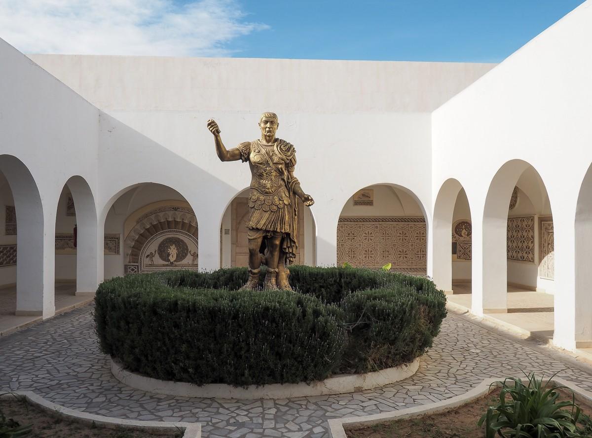 El Jem Tunisia