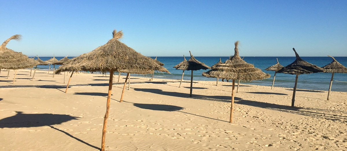 Mövenpick Sousse Tunisia