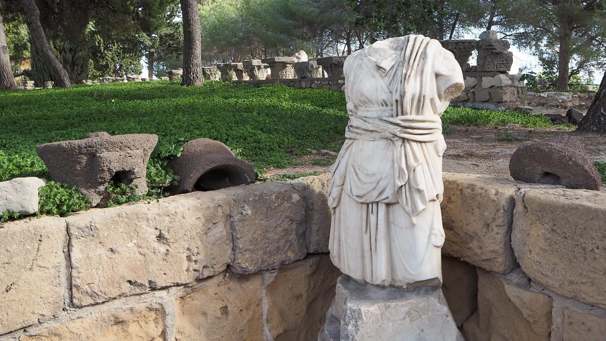 Karthago Tunisia