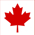 Kanada – Atlantilta Tyynelle Valtamerelle