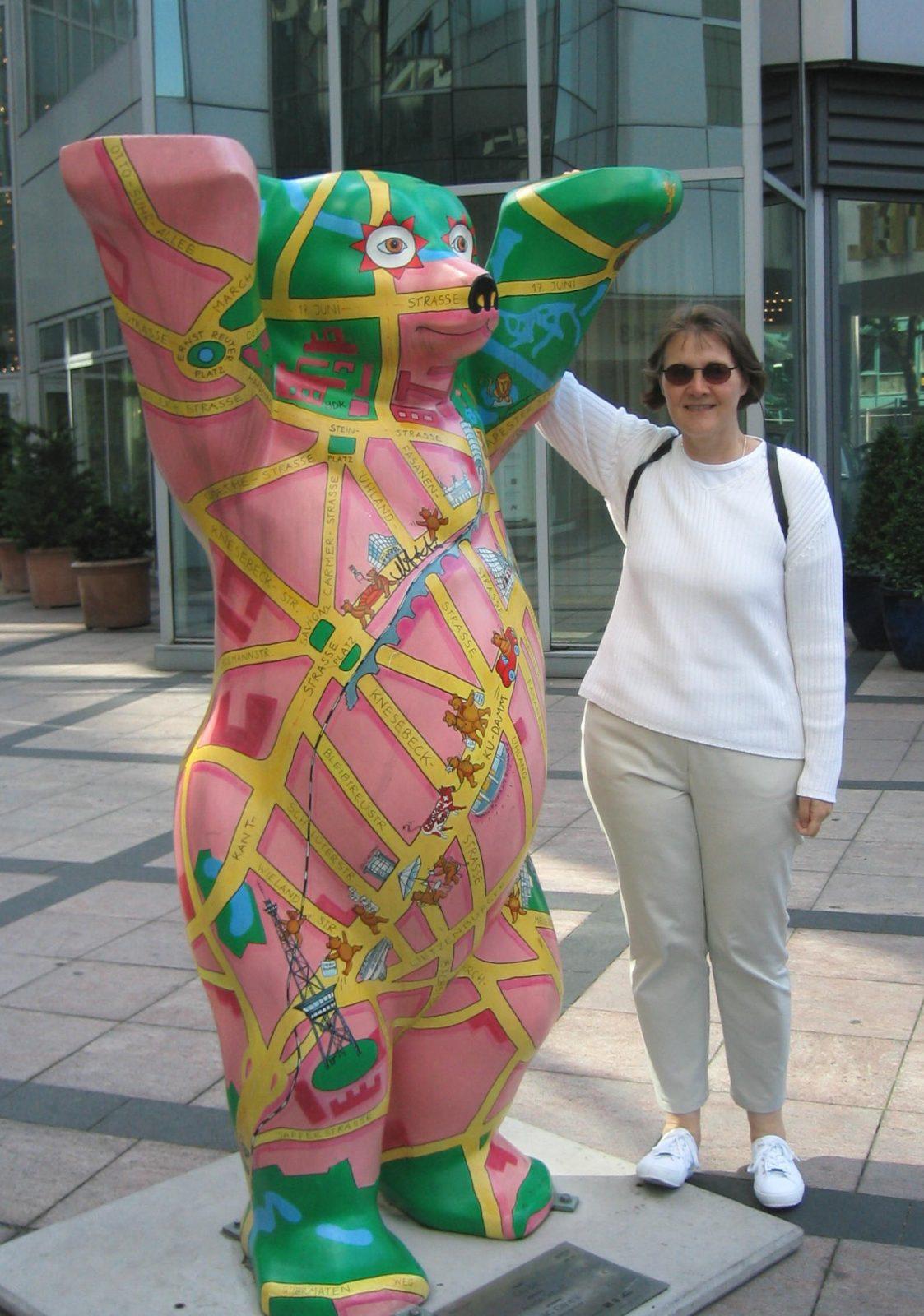 Berliini 2003