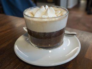 Cesky Krumlov Cafe Zapa