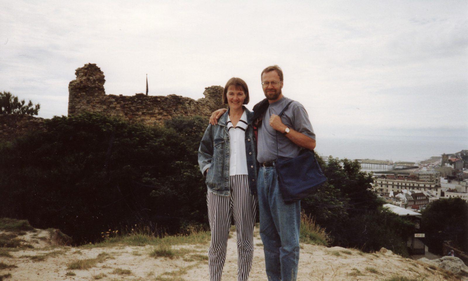 Hastings 1991 Yhdistynyt Kuningaskunta