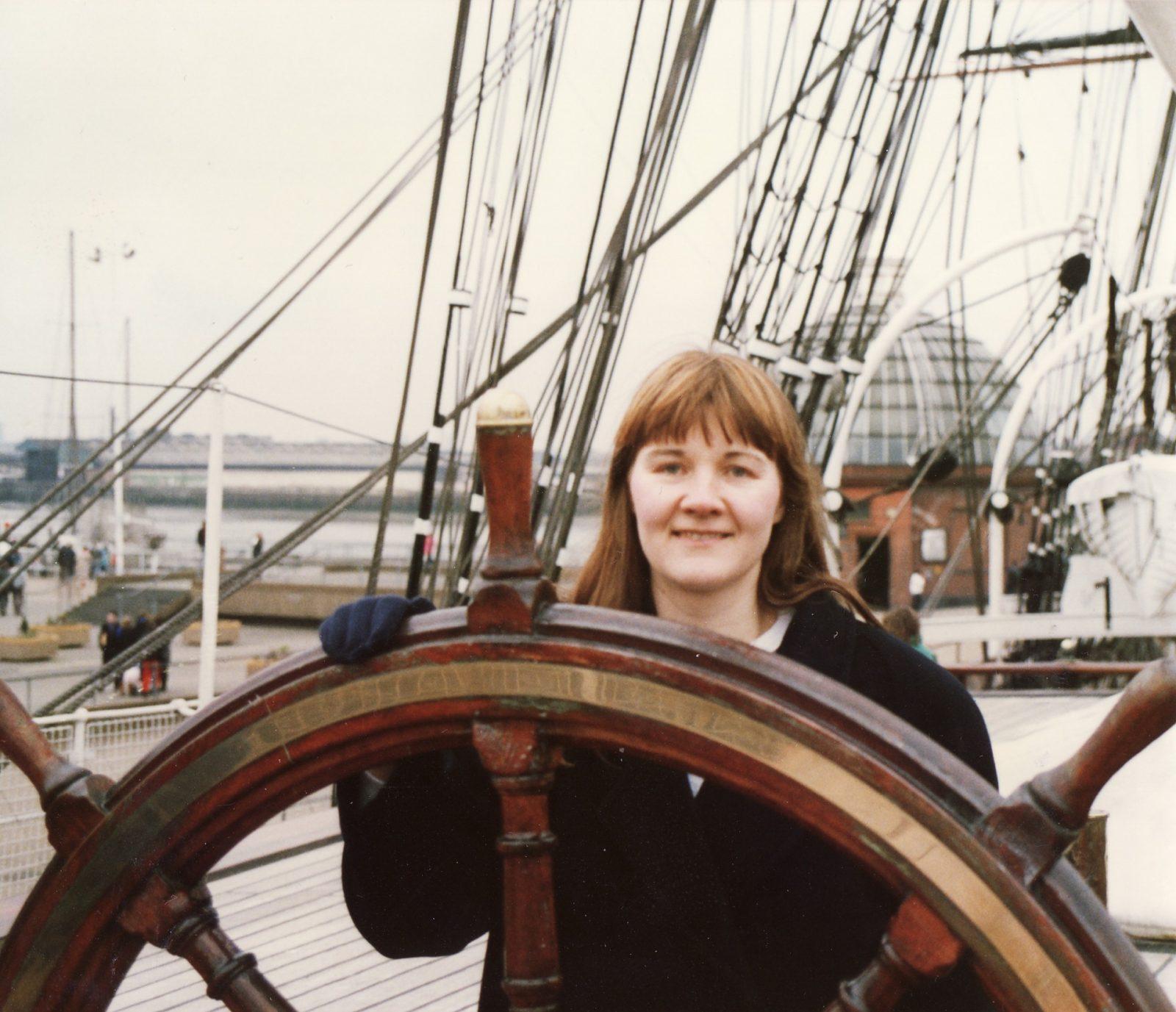 Greenwich 1987