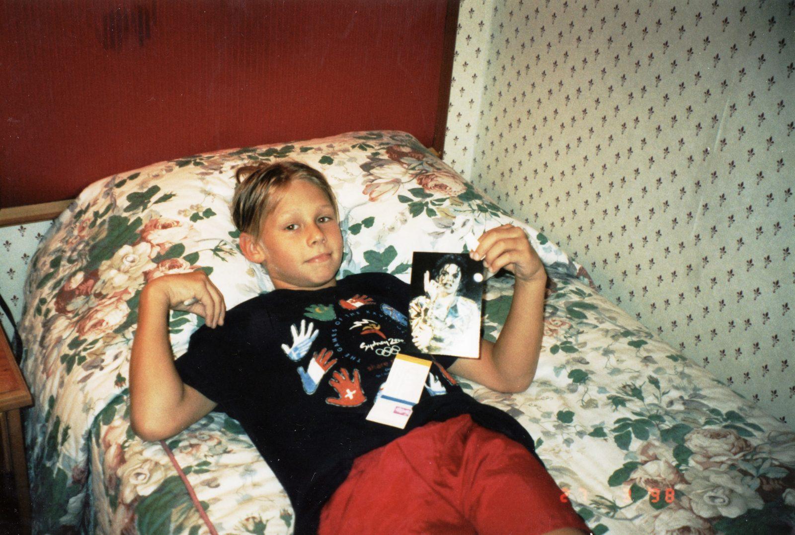 Jussi Lontoo 1998