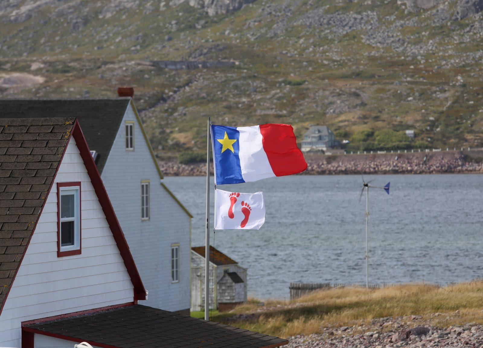 Saint Pierre ja Miquelon