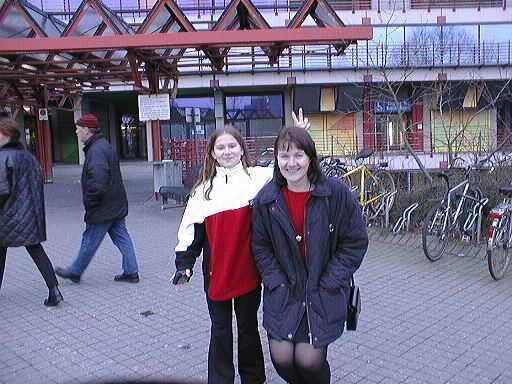 Aachen 1999