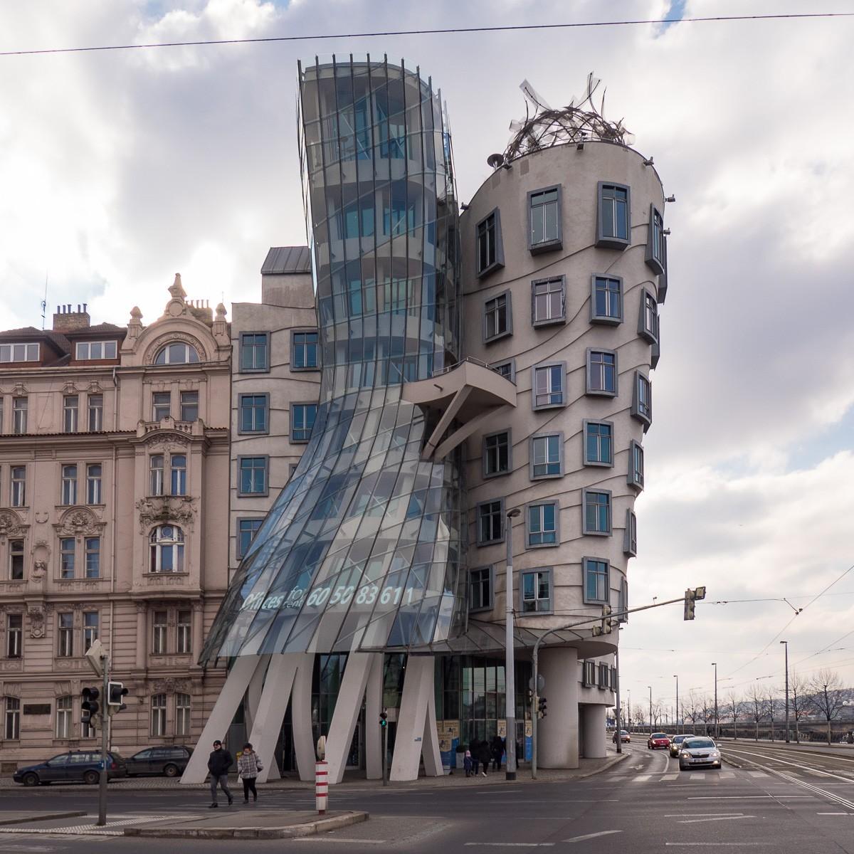 Praha 2018 Vuoden 2018 suosituimmat jutut