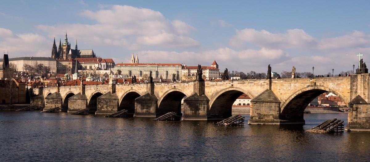 Praha feature