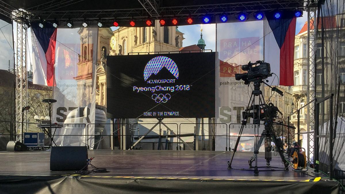 Praha 2018