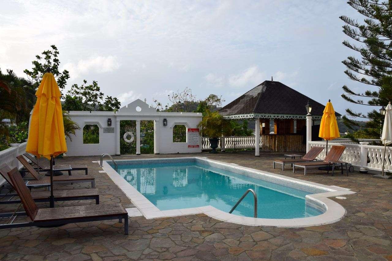 St Vincent Grenadine