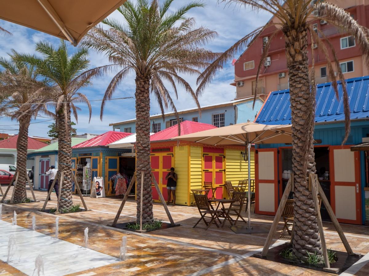 Sint Maarten Philipsburg