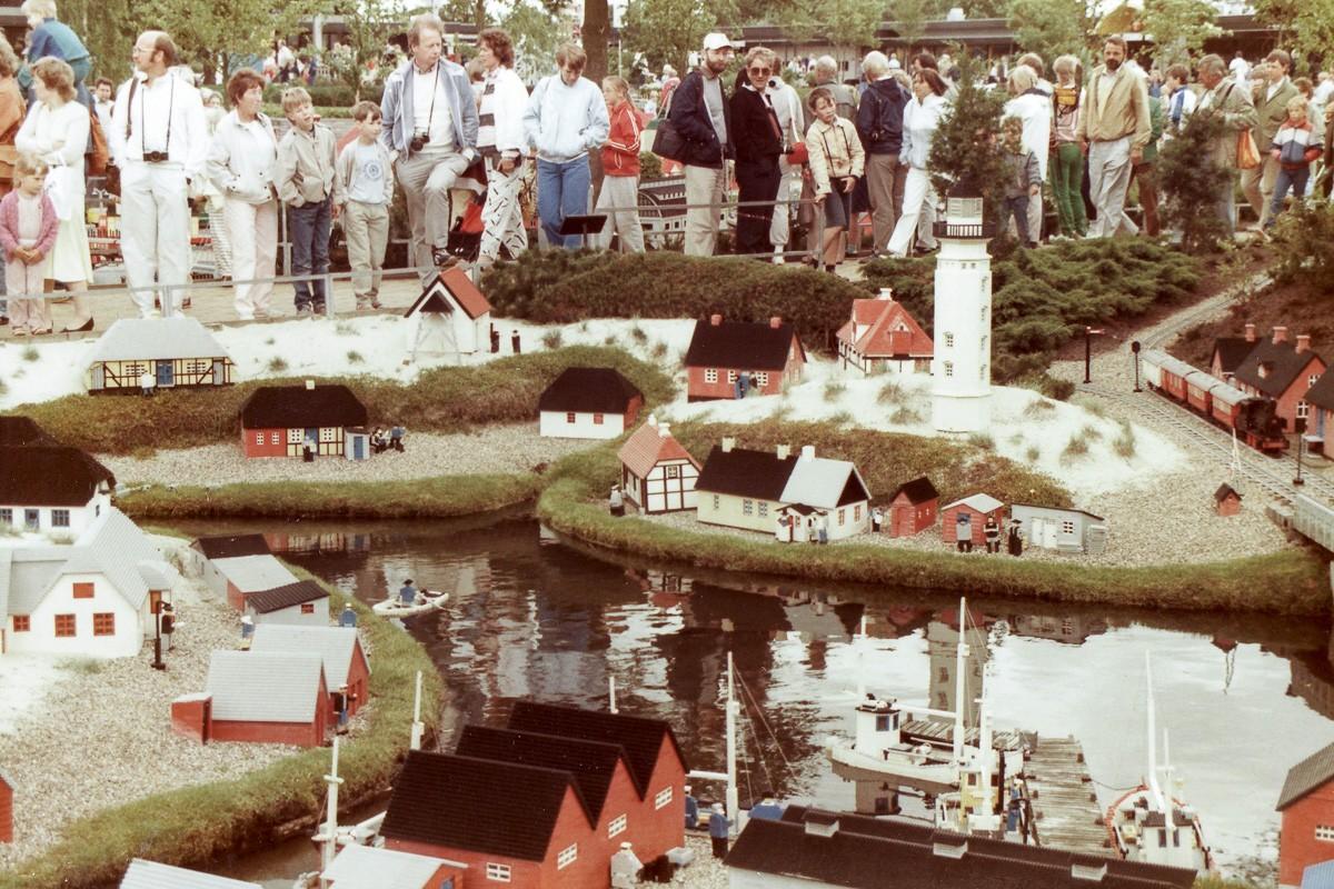Legoland 1985
