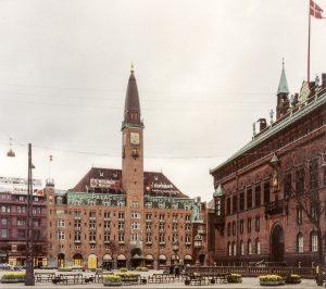 Tanska 1992