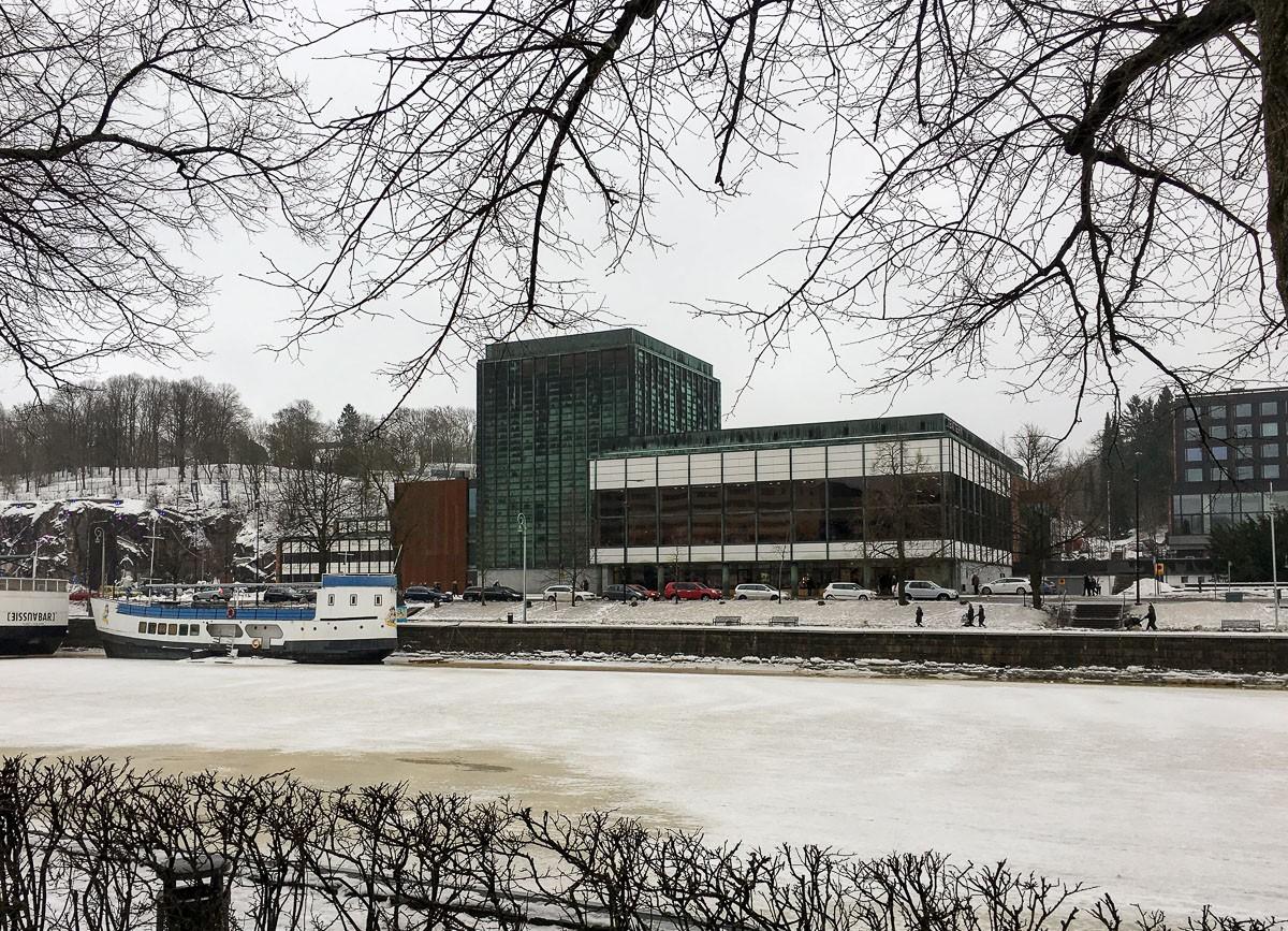 Radisson Blu Marina Palace