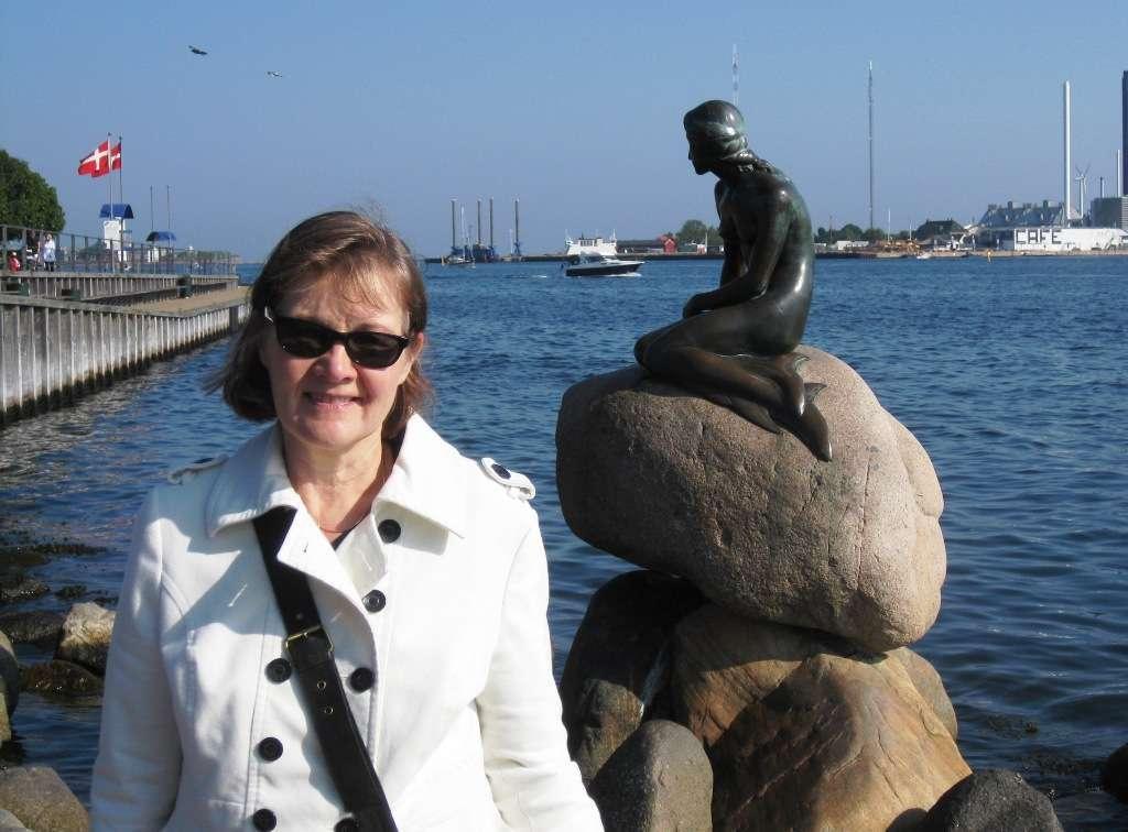 Syntymäpäiväsankari Kööpenhaminassa 2011