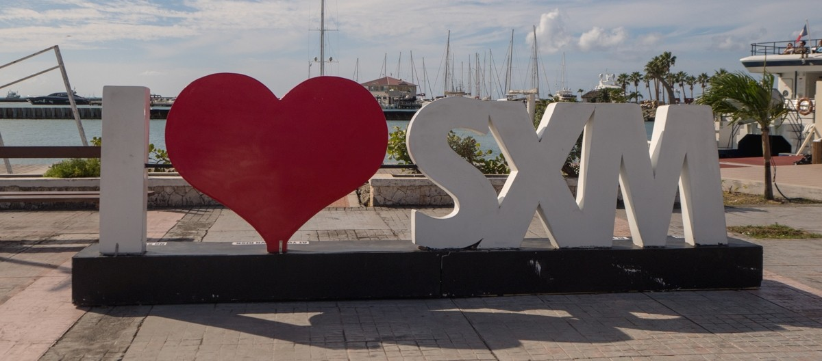 St Maarten feature