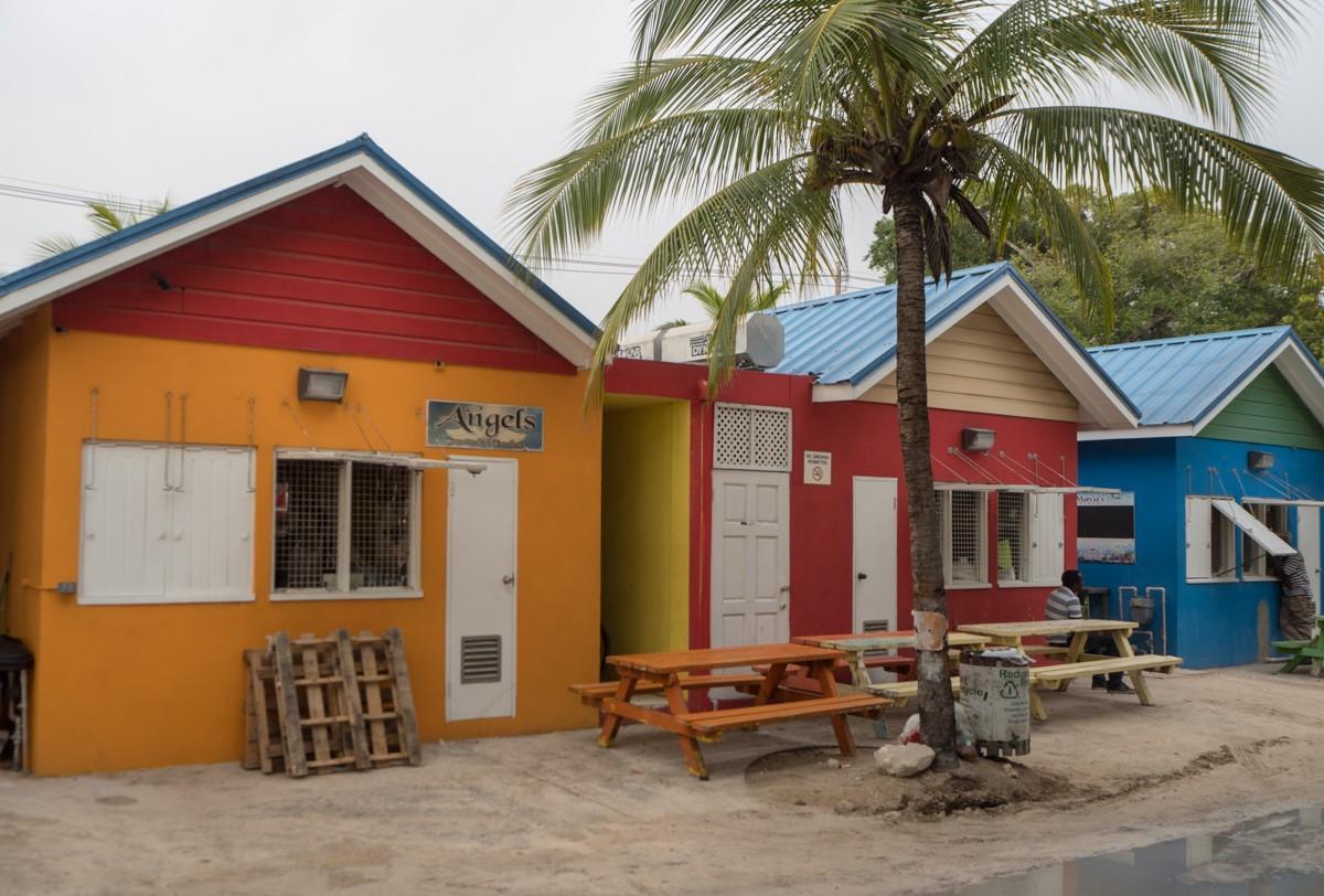 Barbados Oistins