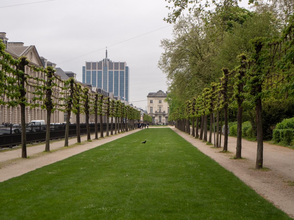 Parc Bruxelles
