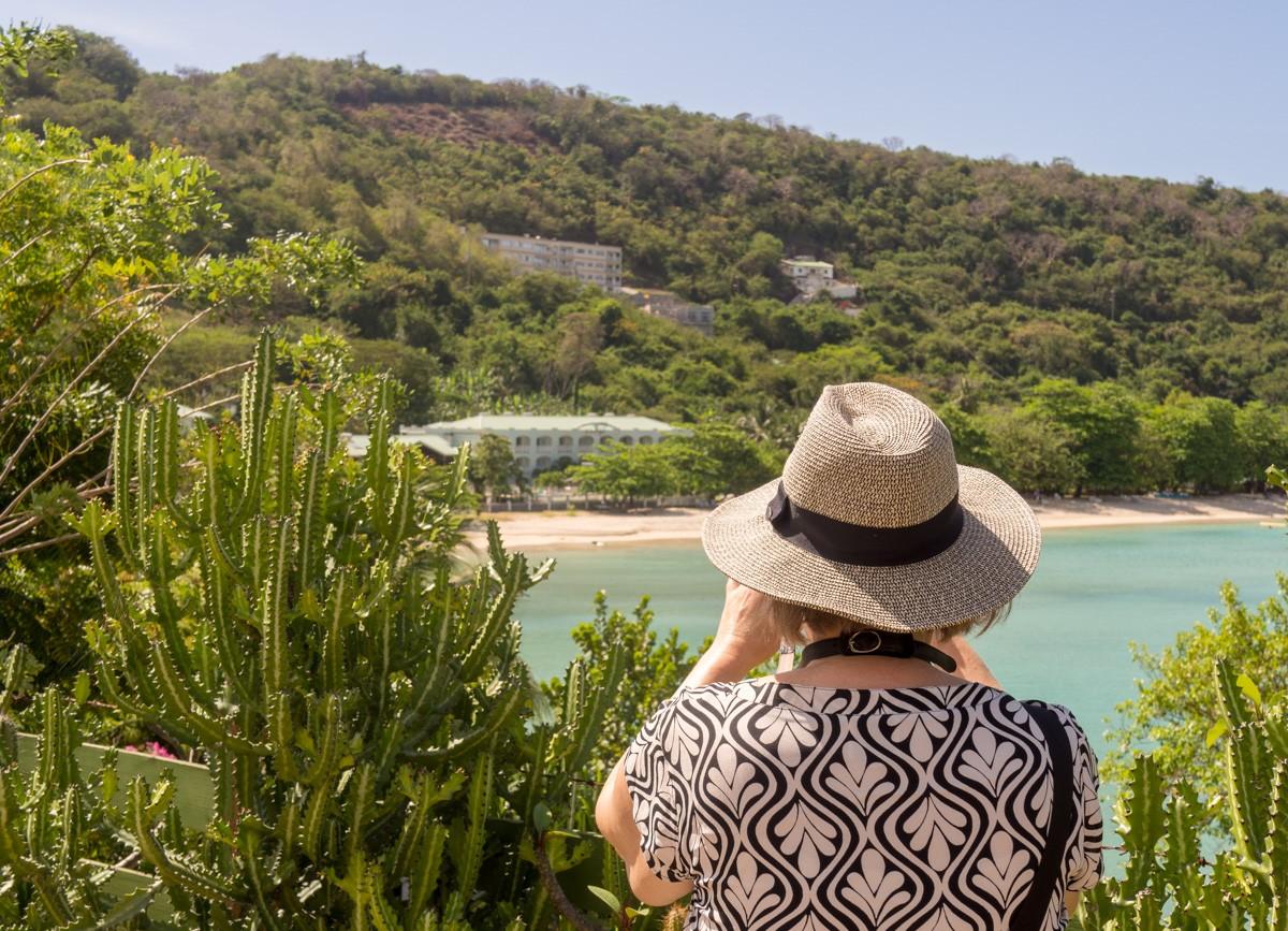 Kalinago Beach Grenada