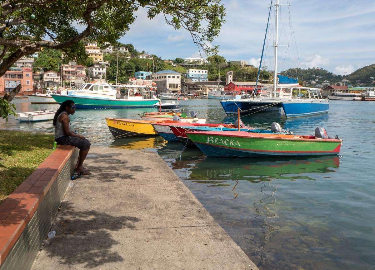 Grenada ranta