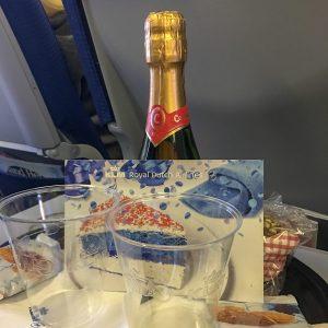 Karibia KLM