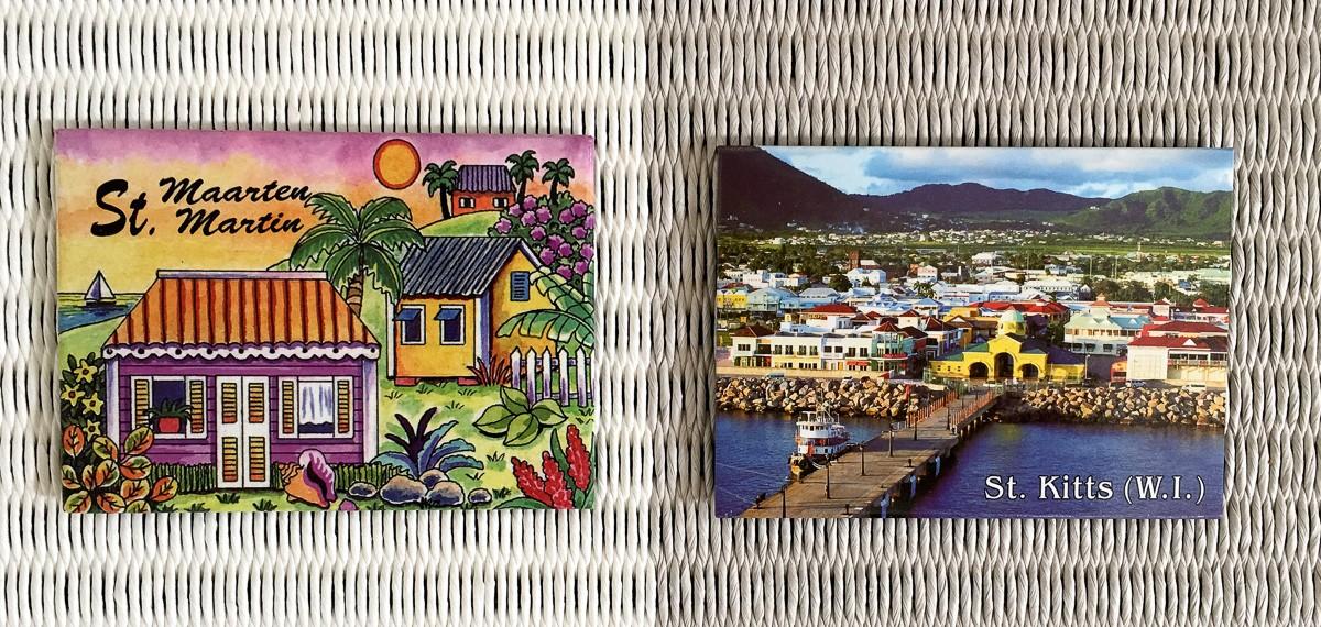 Karibia kustannukset Saarihyppely Karibialla kustannukset