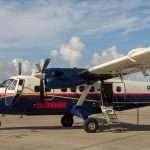 Saarihyppely Karibialla – kustannukset