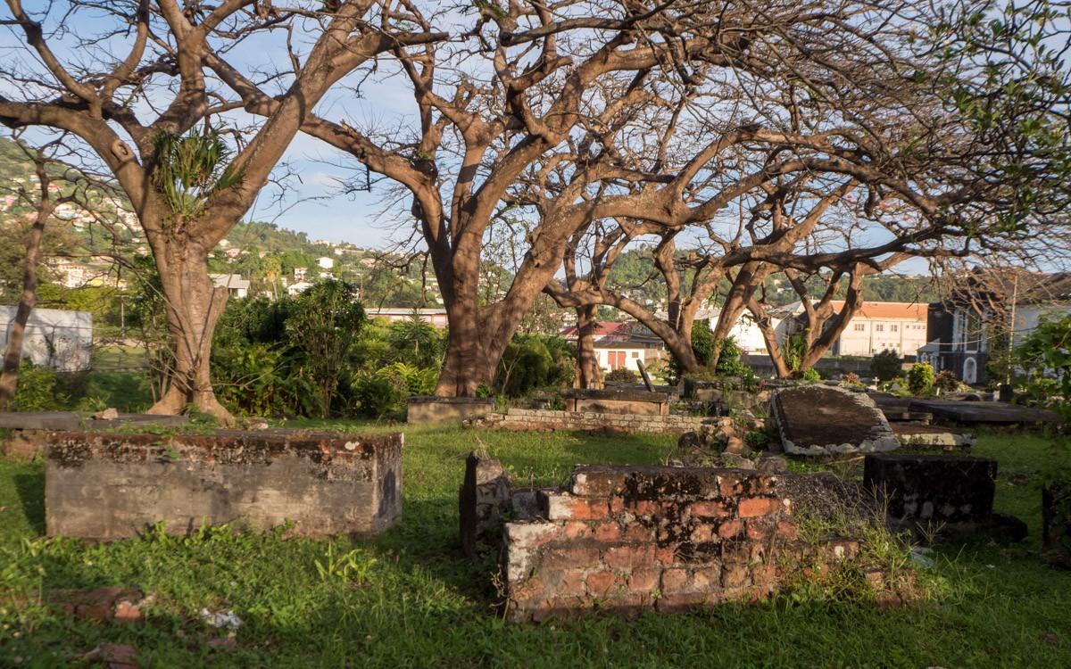 Saint Vincent Kingstown Saint Vincent ja Grenadiinit