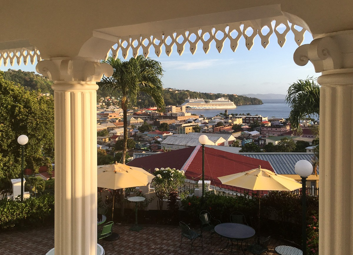 Saint Vincent Grenadine House Saint Vincent ja Grenadiinit
