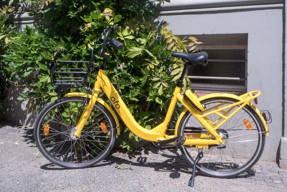 Berliini pyörä